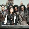 Pirates 2014 movie