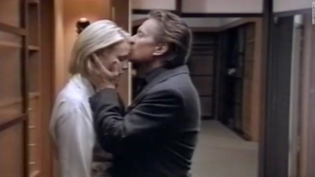 "Leading roles for actresses in Hollywood often dry up before they turn 40. Michael Douglas, then 54, was paired with Gwyneth Paltrow, 26, as husband and wife in 1999's ""A Perfect Murder."" We haven't seen Paltrow, now 42, in many romantic parts lately."