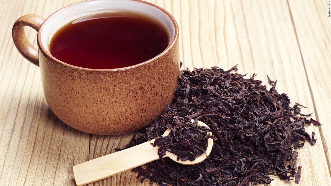 The addition of dairy to black tea negates its cardiovascular benefits.