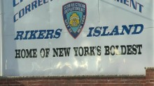 Most people held at Rikers Island are awaiting trial.