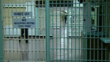 There are 10 separate jails on Rikers Island.