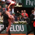 2013 french open protester