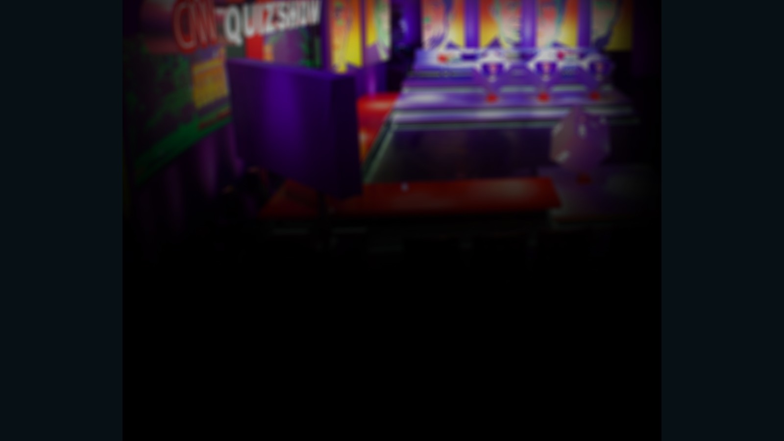 game show background