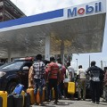 Nigeria Fuel Shortage