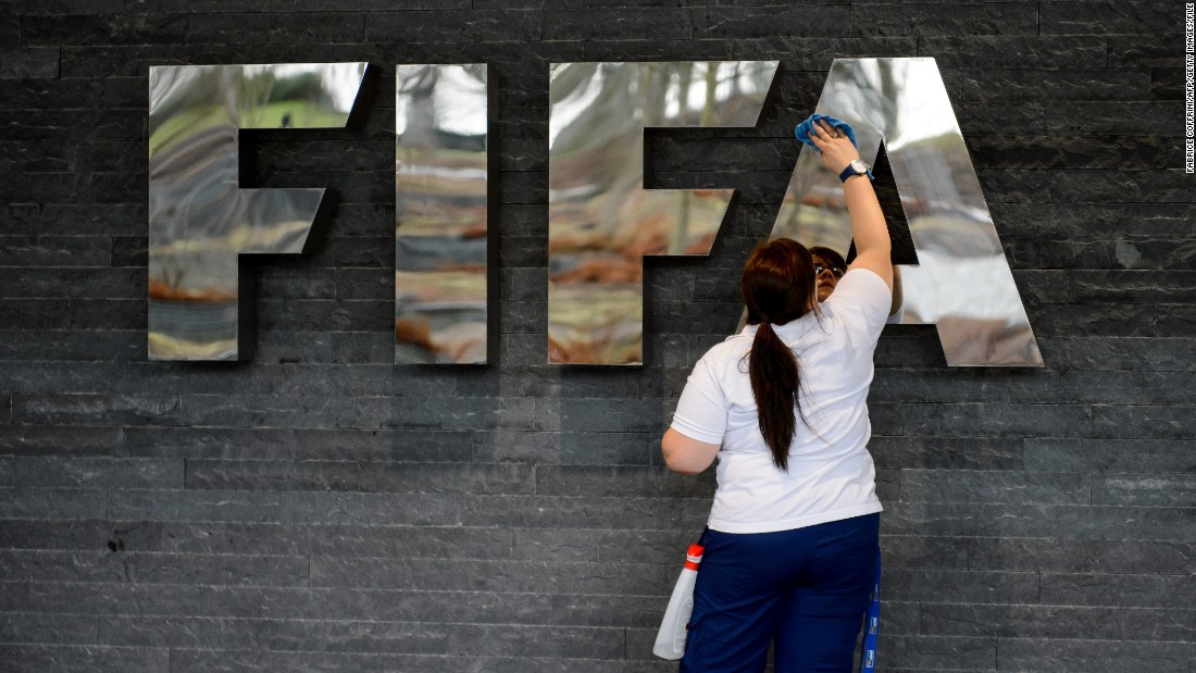"<a href=""http://cnn.com/2014/12/19/sport/fifa-garcia-report-decision/"">FIFA decides to publish a redacted version</a> of Garcia's investigative report into alleged corruption surrounding the bidding process for the tournaments. The decision was unanimously endorsed by FIFA's 25-person executive committee."