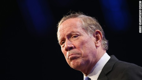 George Pataki's political career