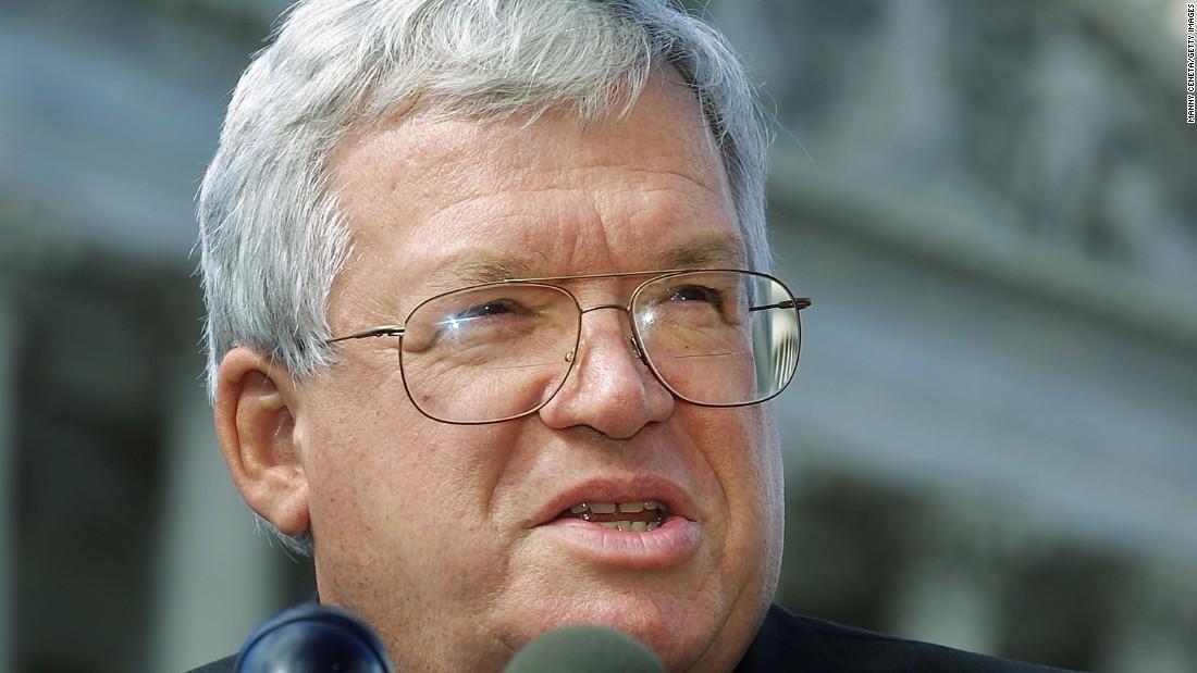 "Dennis Hastert remains the longest serving Republican speaker in history, from January 6, 1999, to January 3, 2007. However, the GOP lost its majority in the House of Representatives, leaving Democrat Nancy Pelosi to become speaker. On Thursday, May 28, <a href=""http://www.cnn.com/2015/05/28/politics/dennis-hastert-indictment/index.html"">Hastert was accused in an indictment</a> of lying to the FBI and evading currency reporting requirements as he sought to pay off a subject to ""cover up past misconduct."" On Thursday, October 28, <a href=""http://www.cnn.com/2015/10/15/politics/dennis-hastert-plea-deal/index.html"" target=""_blank"">Hastert </a>pleaded guilty in the case."