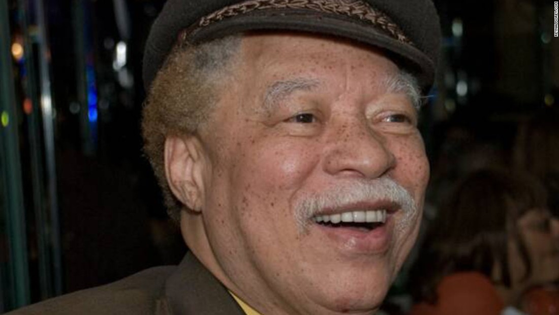 "Comedian and actor <a href=""http://www.cnn.com/2015/05/28/entertainment/reynaldo-rey-dies/index.html"" target=""_blank"">Reynaldo Rey</a> died on May 28 of complications from a stroke, according to his manager. He was 75."