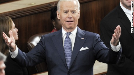 Joe Biden: Images from a political life