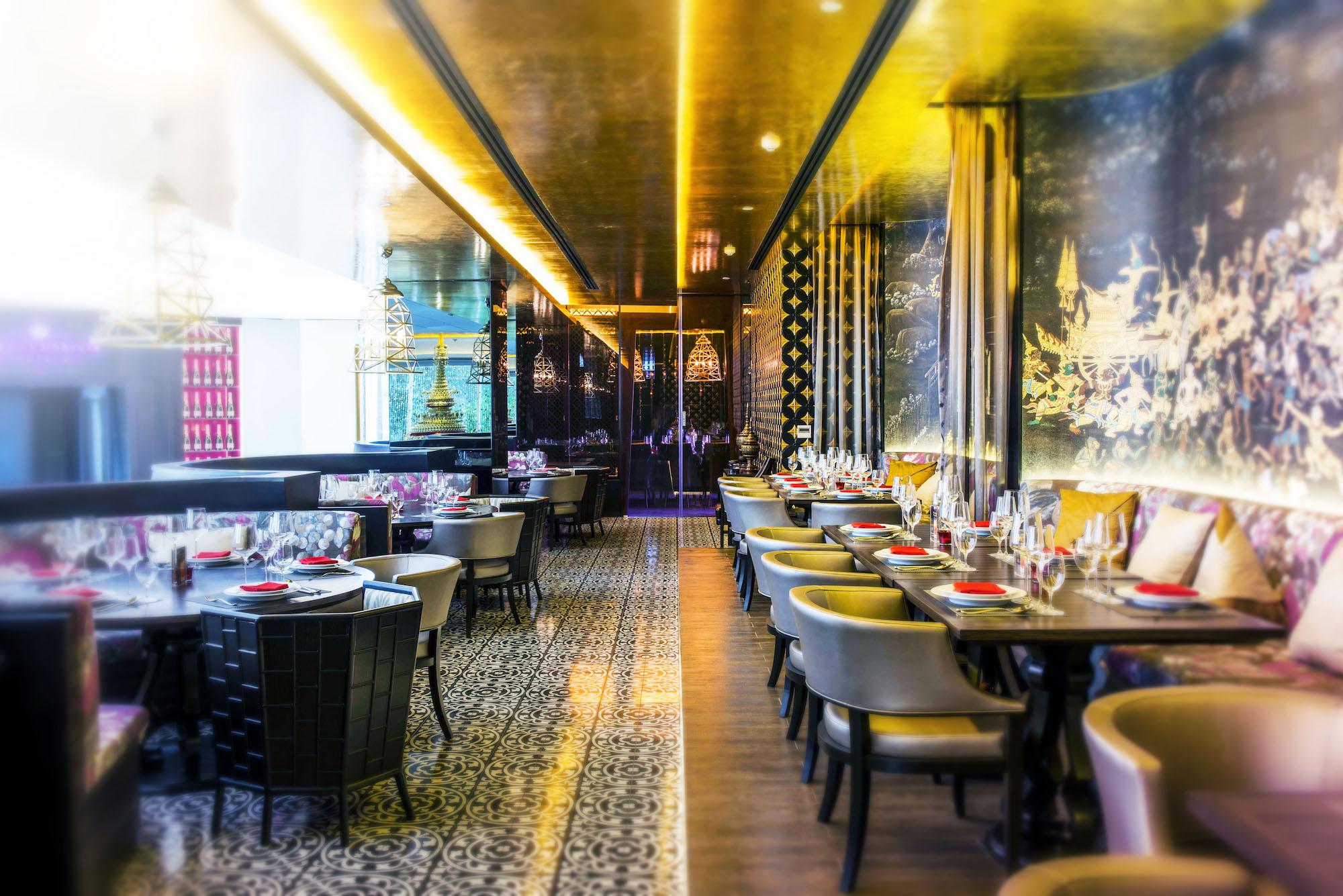 Bangkok S 10 Best New Restaurants Cnn Travel