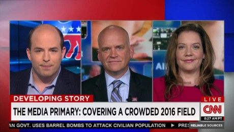 RS Media Primary: Covering a crowded 2016 field_00014114