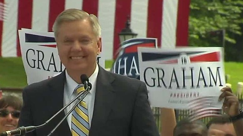 Lindsey Graham Run for President ath sot_00002314