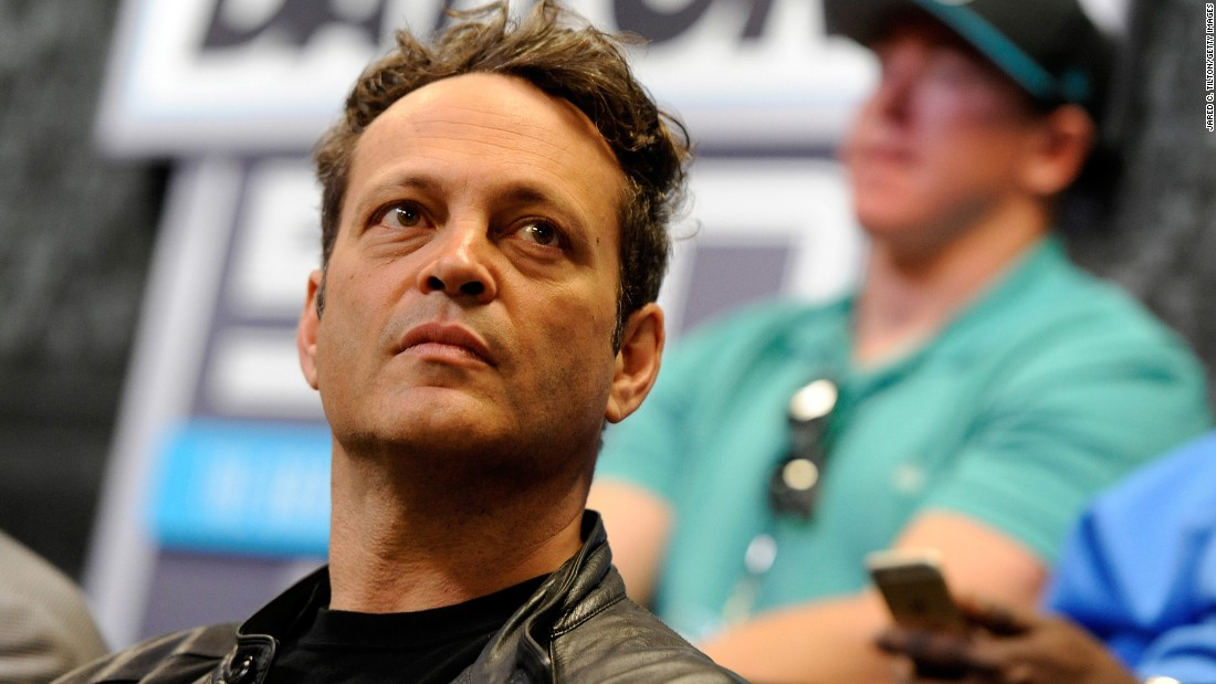 "Actor Vince Vaughn makes no secret of his political leanings, telling Playboy in 2015, ""I would use the term 'libertarian' to describe my politics. I like the principles of the Constitution and the republic, which is a form of government built around the law."" He endorsed Republican presidential candidate Ron Paul in 2011."
