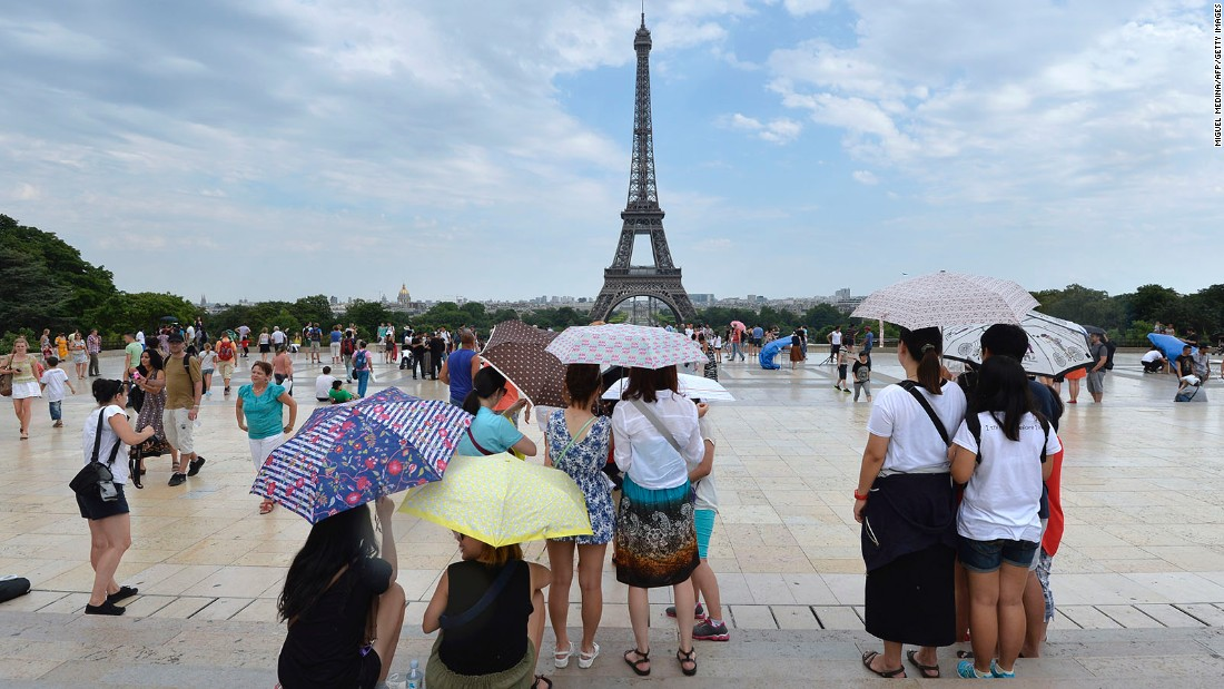 Most Popular Cities For International Travelers In CNN - The 10 most visited cities in the us by foreign travelers