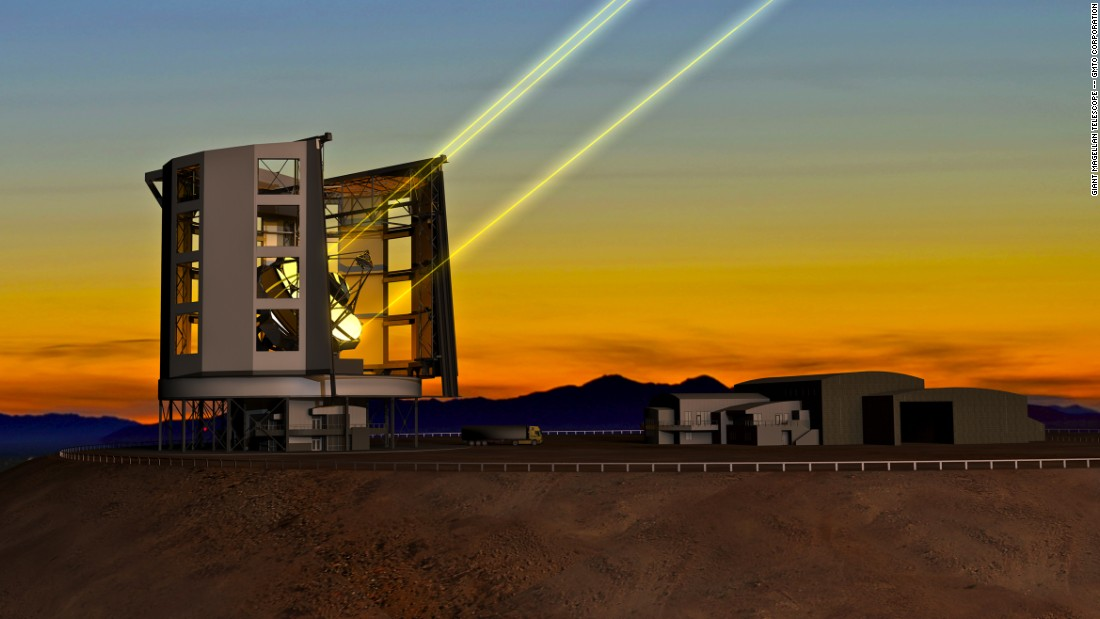 Additionally, the telescope will offer a window back in time to the earliest days of the universe and reveal the first objects to emit light.