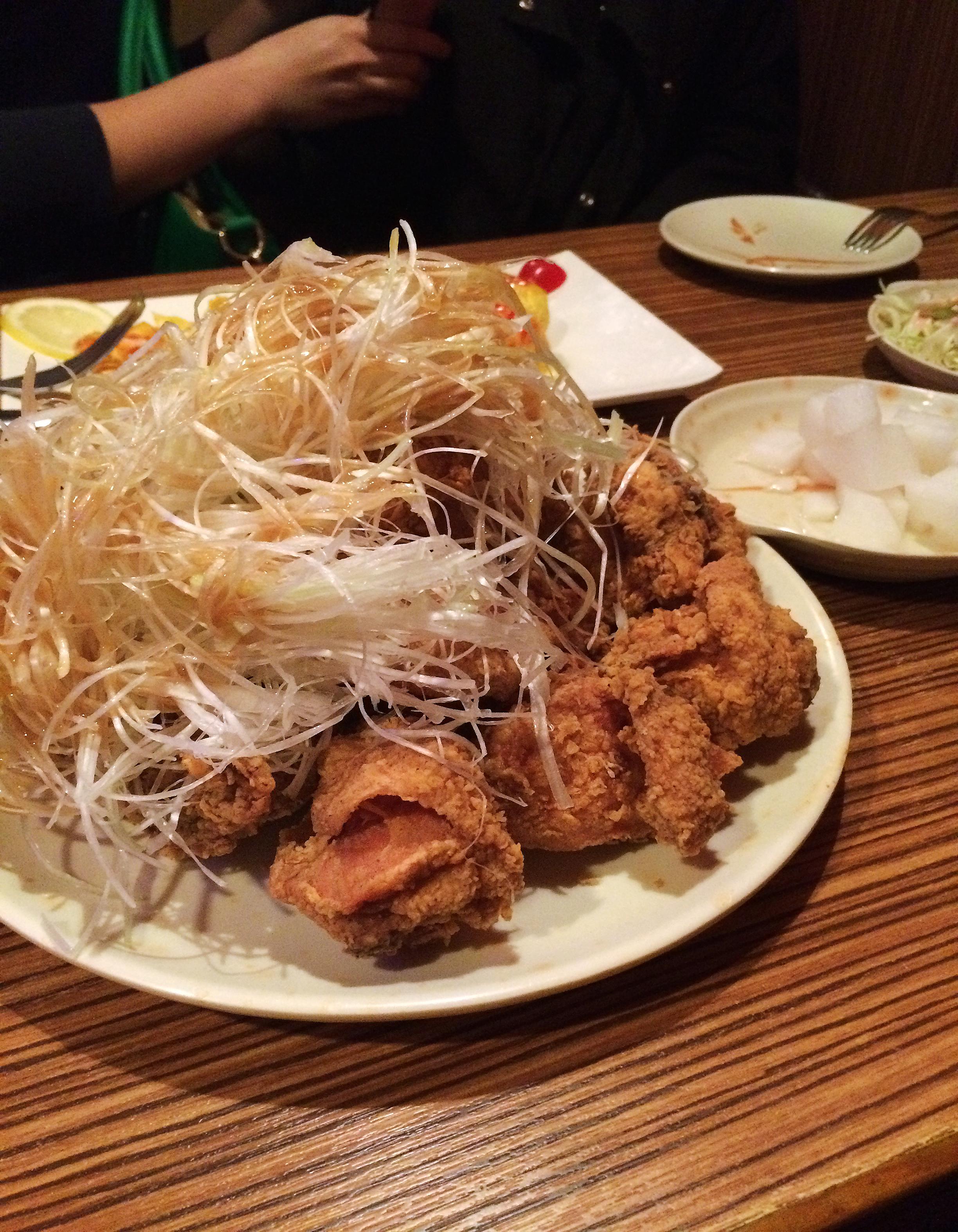 Chimaek: Korean fried chicken and beer   CNN Travel