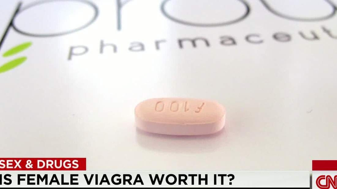 Female Viagra What Works