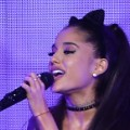 ariana grande madison square garden