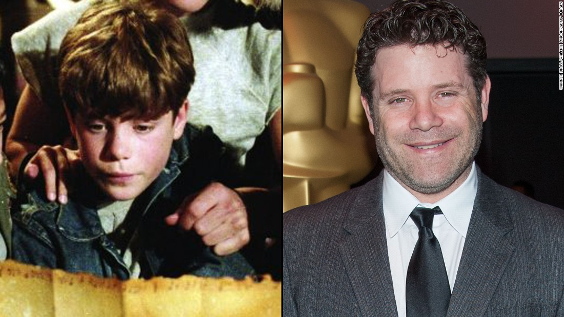 'Goonies' cast: Where are they now