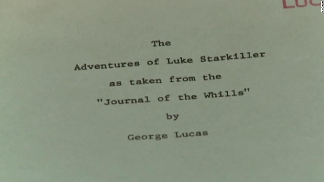 star wars 7 script pdf
