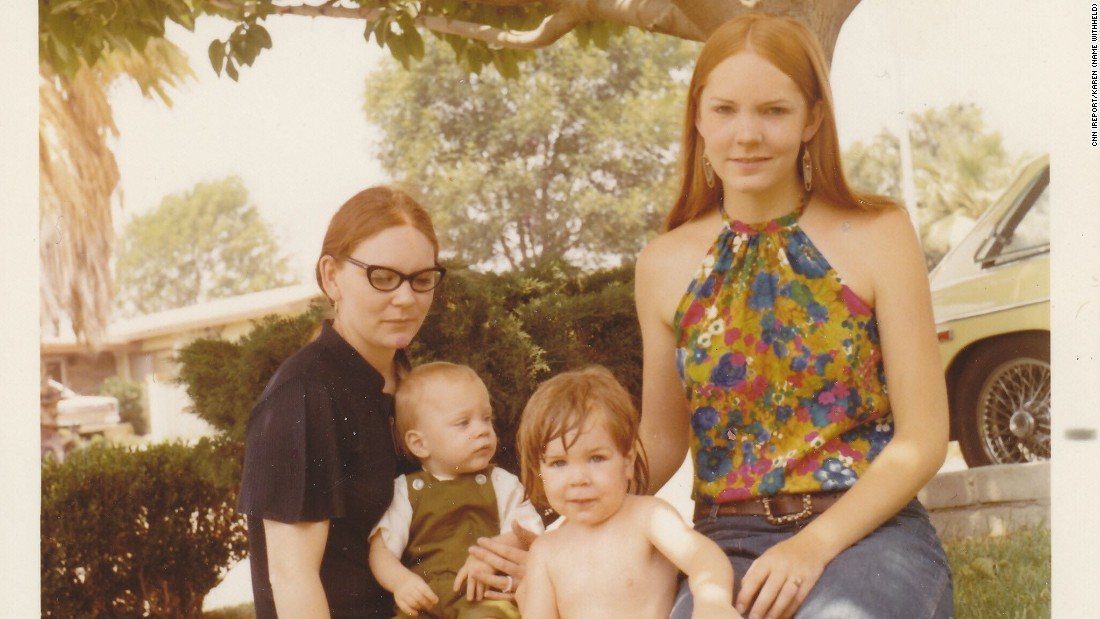 No filter: What the '70s really looked like - CNN