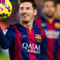 lionel messi qatar airways