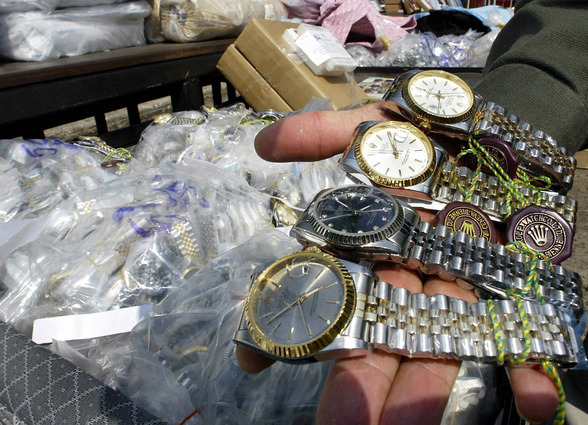 Inside Thailand's counterfeit culture | CNN Travel