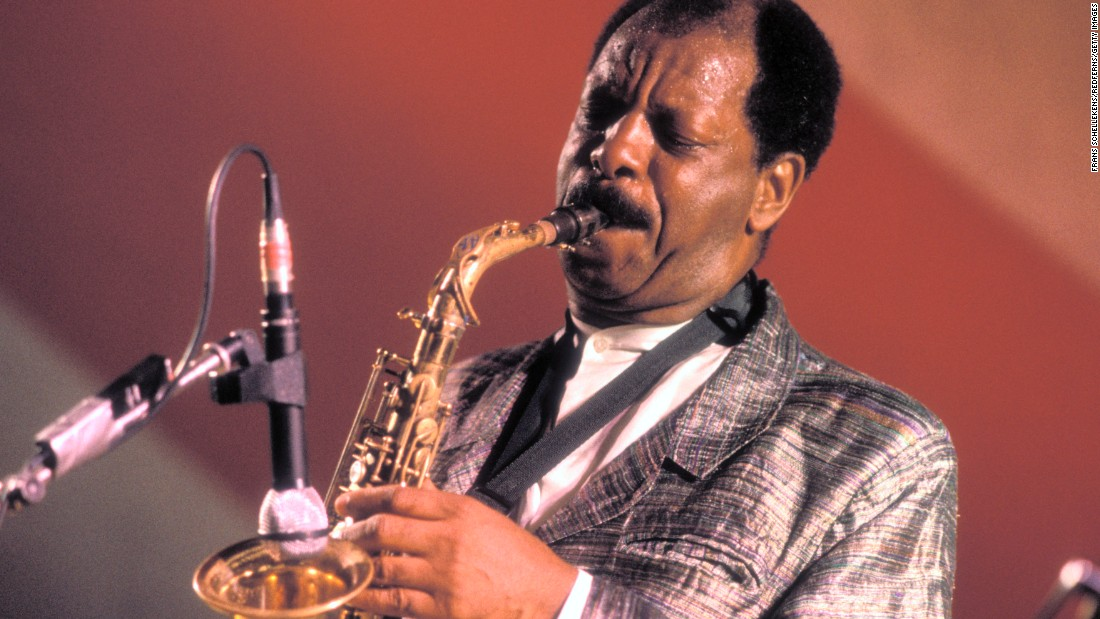 "<a href=""http://www.cnn.com/2015/06/11/entertainment/feat-ornette-coleman-dead/index.html"">Ornette Coleman</a>, the adventurous and influential saxophonist whose experimental sounds helped create what he called ""free jazz,"" died on June 11. He was 85."