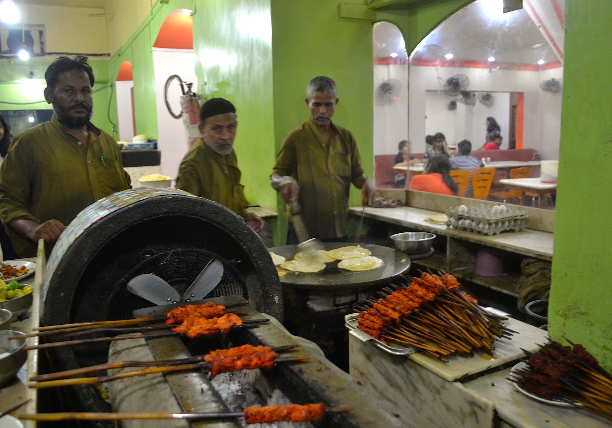 Kolkata Food A Dining Guide To Restaurants And Dishes Cnn