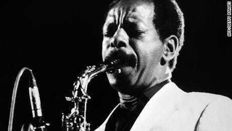 Jazz legend Ornette Coleman dies at age 85