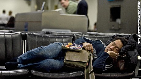 Can this app cure jet lag?
