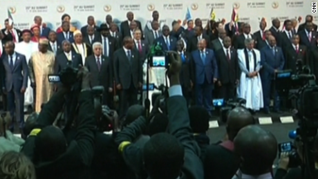 25th AU Summit
