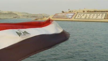 ian lee egypt set to open new suez canal in august_00002922
