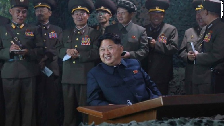 North Korea: Ready to use nukes 'any time'