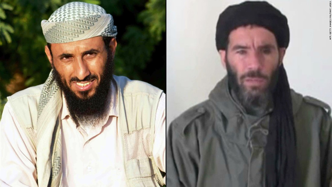 Will whack-a-mole strategy succeed vs. terrorists?