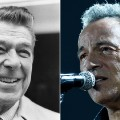 Ronald Reagan Bruce Springsteen
