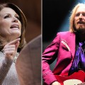 Tom Petty Michele Bachmann