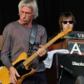 paul weller politics