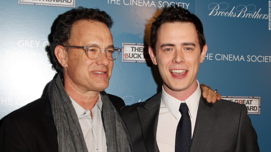 Though he may not have the acting pedigree of his father Tom, Colin Hanks is well on his way to having a notable career in the film and television industry.