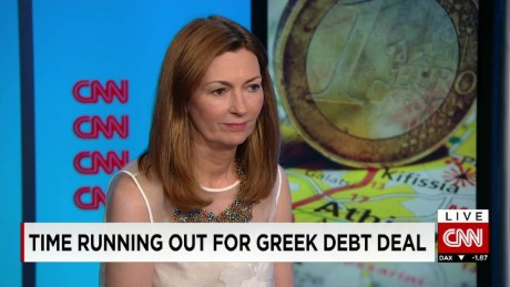 exp the business view anne richards greece debt _00002001