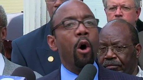 NAACP President: Take the Confederate flag down