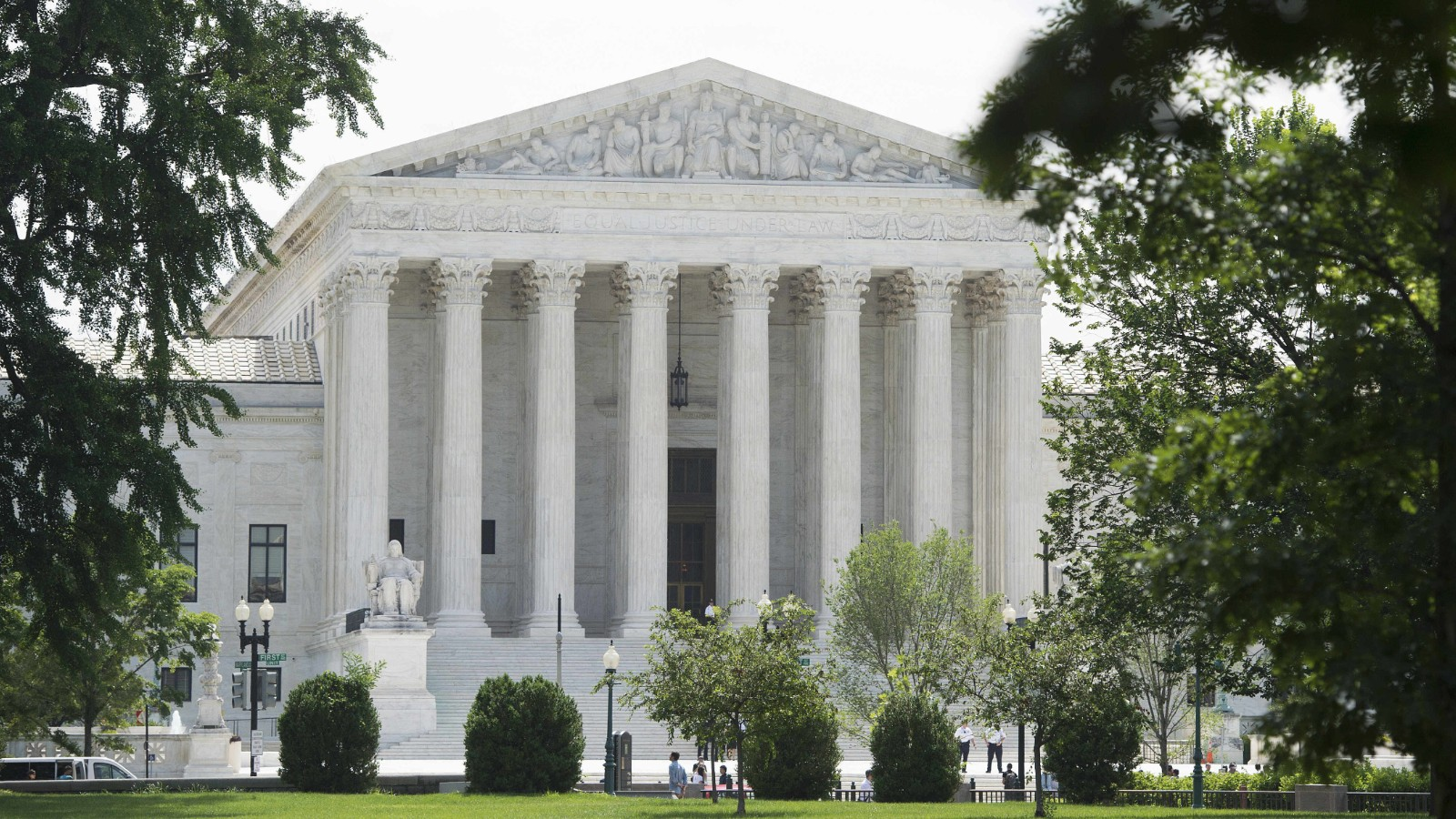 Travel ban case: Here's what the Supreme Court might look ...