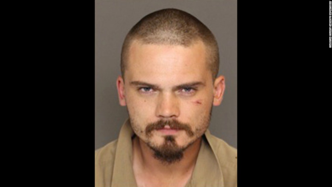 "Jake Broadbent, best known for playing Anakin Skywalker (as Jake Lloyd) in ""Star Wars: Episode I -- The Phantom Menace"" in 1999, was arrested in South Carolina after police said he led them on a high-speed chase on June 17. He was charged with failure to stop for a blue light and resisting arrest, he remained at the Colleton County Detention Center awaiting a bail hearing."