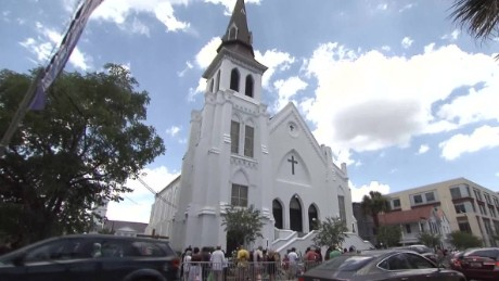 Jury foreman can't forgive Charleston shooter, and he's disgusted over black people still killed for nothing