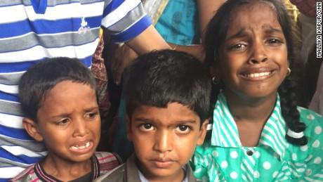 Toxic moonshine kills 102 in Mumbai slum