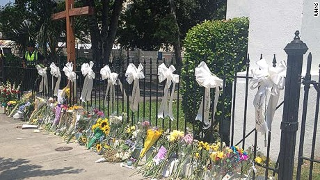 The Mother Emanuel Hope Fund has raised more than $225,000 in the wake of the Charleston, South Carolina church shooting that left 9 people dead on June 17, 2015.