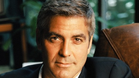 George Clooney weighs in on Oscars boycott