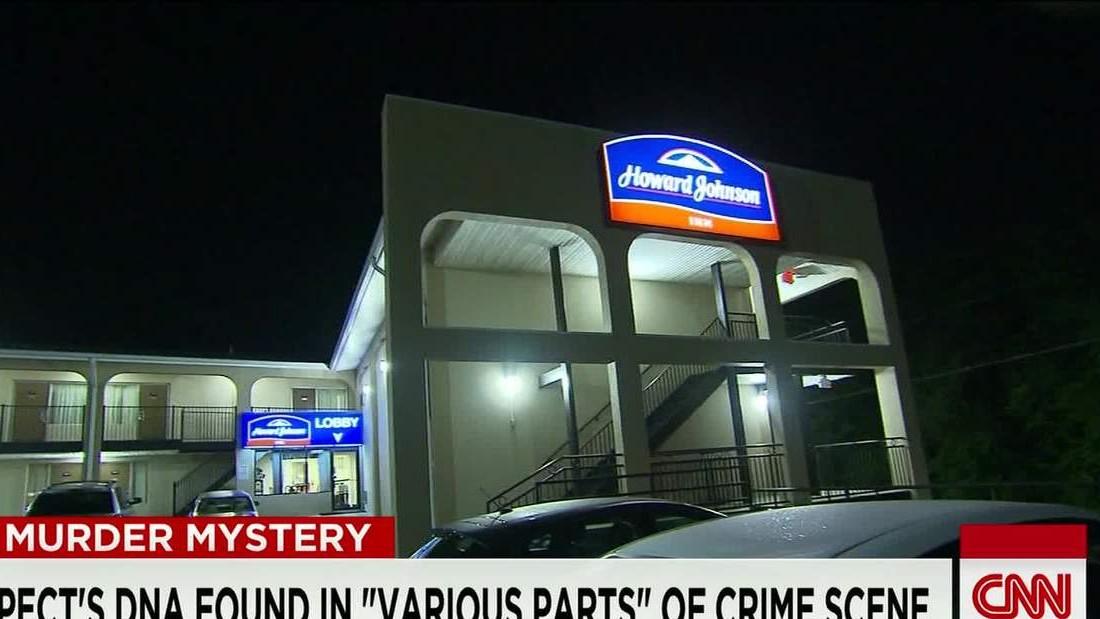 New details emerge in D.C mansion murder case