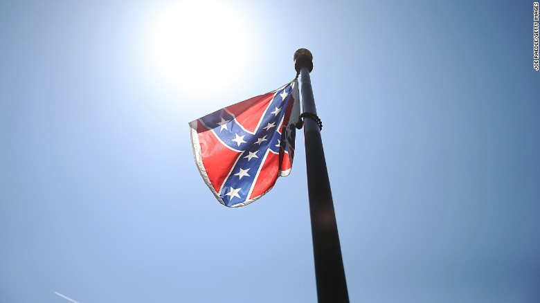 Alabama's Confederate flags taken down from Capitol