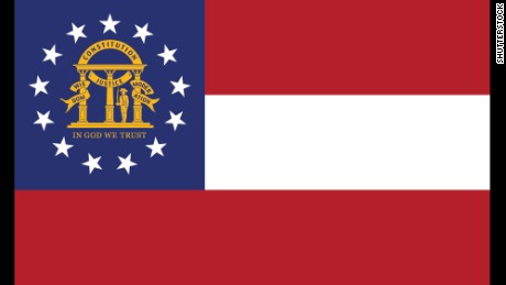 How we got Confederate emblem off Georgia's flag